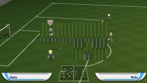 User screenshot of game